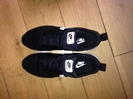 Nike air max tavas (black)