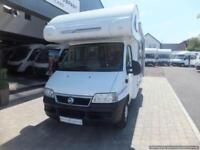 Swift Lifestyle 590rs for sale four berth