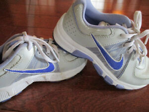 Nike girls/childrens size 12 shoes