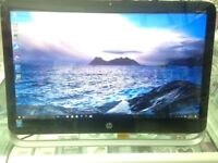 HP Pavilion 23-p030na All-in-one Touchscreen desktop PC - 1TB HDD 8GB RAM - Windows 10 - intel i5