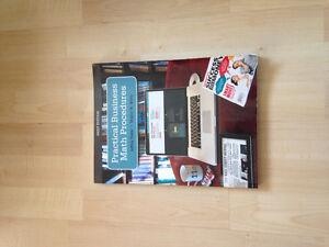 Used Business textbooks