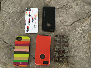 Iphone 5 or 5s cell cases
