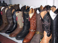 Mens Cowboy Boots - Many styles and sizes Moncton New Brunswick Preview