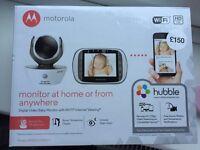 Brand new baby monitor Motorola 853