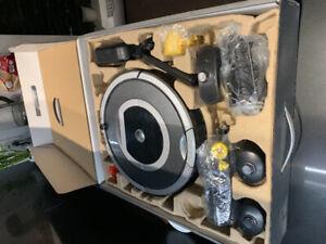 iRobot - Vacuum Cleaner (used)