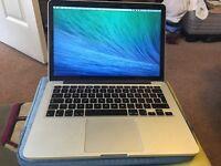 2015 MacBook Pro retina 13inch swap for top spec laptop