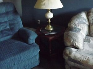 Chairs, Coffee & End Tables, Sofa Bed, Downriggers London Ontario image 7