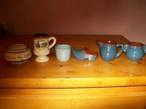 small pottery pieces Kawartha Lakes Peterborough Area image 1