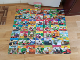 Thomas The Tank Engine & Friends 50 Books Collection Set Pack