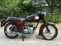 ALL CLASSIC MOTORCYCLES' TRIUMPH'BSA'NORTON' GREEVES'AJS'MACHLESS PURCHASED