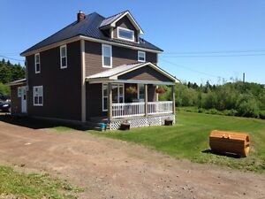 FSBO house in Musgravetown with great WATER VIEW!!