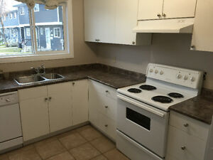 Open House Sunday 11:45 am - 12:15 pm: 3 Bedroom Townhouse
