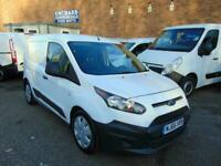 2016 FORD TRANSIT CONNECT 1.5TDCI EURO 6 100BHP WINDOW CLEANING VAN