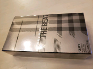 01a0b46640c Burberry The Beat For Men. Brand new in box. 100ml. Cologne