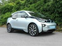 2017 BMW i3 125kW 33kWh 5dr Auto HATCHBACK Electric Automatic
