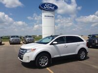 2013 Ford Edge Limited  ALL WHEEL DRIVE!!