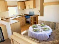 12ft 3 Bed Static Caravan Sited On Isle Of Sheppey PITCH FEES INCLUDED to 2020