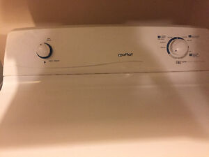 Kenmore Fridge Stove Dishwasher   Moffat Dryer
