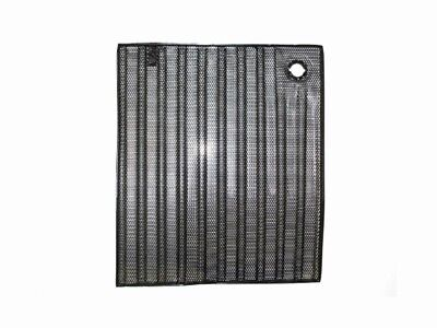 81875284 Rh Grille Screen Ford New Holland 5640 6640 7740 6640o 7740o