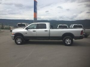 2012 Dodge Power Ram 3500 Other