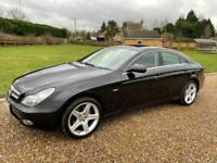 2010 Mercedes-Benz CLS 3.0 CLS350 CDI Grand Edition 7G-Tronic 4dr Coupe Diesel A