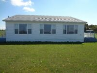 Waterfront cottage for sale in PEI Canada
