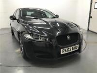 Jaguar XF 3.0d V6 S Premium Luxury 4dr Auto [Start Stop]