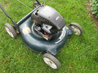 Lawn Mower Lawnmower for Sale-Sold