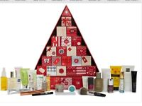 Marks and spencer beauty advent calendar new unopened