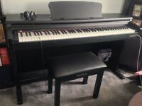 Chase Digital Piano Full size 88 weighted Keys