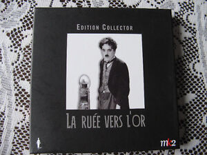 Charlie Chaplin, cd , dvd, tape Gatineau Ottawa / Gatineau Area image 4