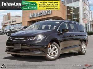 2018 Chrysler Pacifica Touring  - $112.44 /Wk