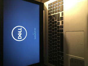 Selling Dell Inspiron 5570 (2018)