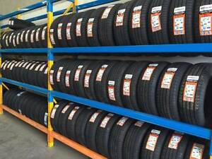 We Sell Quality New Tyres - SUNSHINE & Surrounding suburbs...... Sunshine Brimbank Area Preview
