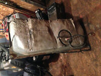 Crown Victoria Gas Tank And Fuel Pump
