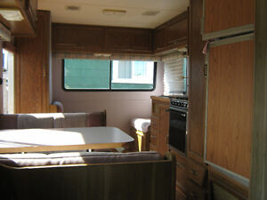 Motor Home Campbell River Comox Valley Area image 7