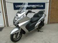 Honda FJS 600 Silverwing ABS 2008 21K Miles Full service History
