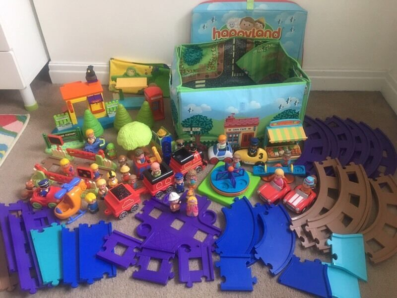 Happyland Toys Ads Buy Amp Sell Used Find Right Price Here
