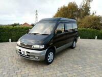 Mazda BONGO 1995 2.5L Diesel Motor Caravan *** FANTASTIC VALUE ***