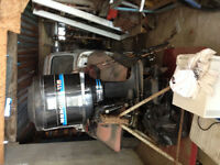 115 outboard motor for sale