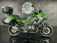 Kawasaki Versys 1000 SE Grand Tourer 2020 (FULLY LOADED) ZERO MILES