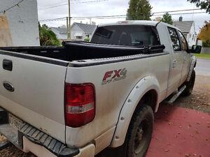 2007 Ford F-150 FX4 Pickup Truck