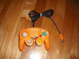 Manettes Originales Nintendo Gamecube