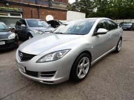 Mazda 6 D TS (1 OWNER + 12 MONTH MOT + FINANCE AVAILABLE)
