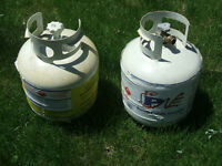bouteille propane