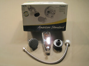 American Standard Tub Spout and Shower Head(s) Cornwall Ontario image 1