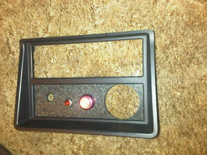 1g Bezel radio trim Eclipse Eagle Talon Plymouth Laser DSM