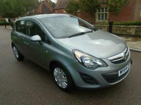 image for Vauxhall Corsa Design A/C 1.2 5dr hatchback petrol car