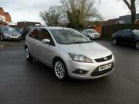 Ford Focus 1.6 ( 100ps ) 2009 Zetec