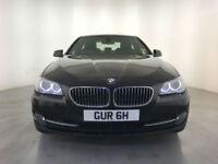 2013 BMW 525D SE AUTO DIESEL SAT NAV LEATHER INTERIOR SERVICE HISTORY